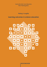 Making it tangible. Learning outcomes in science education
