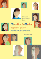 EDucation & GEnder - Gender-specific education in different countries. Historical aspects - current trends