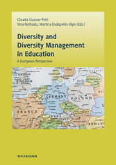 Diversity and Diversity Management in Education - A European Perspective