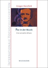 Poe in der Musik - Eine versatile Allianz