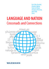 Language and Nation - Crossroads and Connections