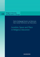 Location, Space and Place in Religious Education